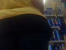 Monster Granny Ass 3